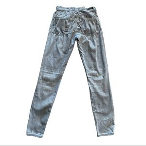 Citizens of Humanity Rocket High Rise Skinny 25